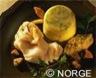 Cabillaud de norvège (skrei) façon bistrot de lyon
