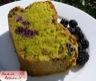 Cake de pâtissier à la pistache et aux mûres, façon pierre hermé