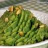 Purée à la pomme de terre et aux brocolis