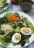 Radis noir en salade