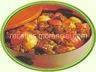 Ragoût de boeuf et de légumes