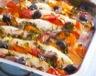 Ragoût de poisson aux légumes