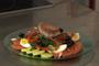 Salade niçoise revisitée