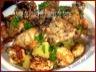 Tajine aux 2 poulets & pommes de terre