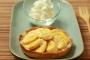 Tarte à la banane et mousse coco