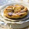 Tatin parmentière de foie gras