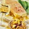 Terrine de foie gras d'oie et son chutney