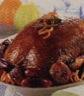 Canard laqué aux dattes et figues