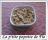 Gratin de pâtes aux courgettes, aux lardons et au jambon