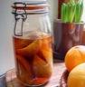 Le citron confit au sel