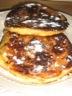 Pancakes façon pain perdu
