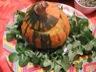 Purée potimarron, carottes et pomme de terre