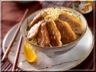 Magret de Canard à l'Orange – Sauce Soja Sucrée