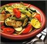 Méli-Mélo de Légumes à l'Italienne