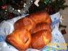 Petits pains viennois façon chocolatines