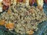 Poêlée royale et tajine de légumes