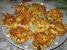 Pommes paillasson à l'oignon et à la ciboulette et sa côte de boeuf au bbq