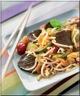 Salade de Boeuf Chaude