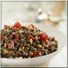 Salade de Lentilles au Magret de Canard Séché