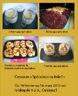 Cheesecake noix de coco et spéculoos