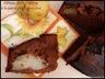Gâteau belle-hélène, à la poire et au chocolat