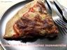 Pizza au thon tomates mozzarella