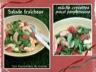 Salade fraîcheur mâche crevettes avocat pamplemousse