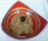 Salade Niçoise à tartiner / Pesto de betterave au citron vert / Pain à la  pomme de terre