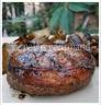 Tournedos de poulet marinés