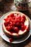 Dexter New York cheese cake