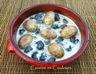 Ragoût de pommes de terre et escargots selon Frédéric Anton