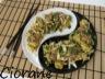 Salade de hareng et pomme de terre à la mode asiatique