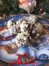 Truffes chocolat caramel salé