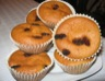 Biscuit d'Halloween au potiron