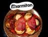 Bruschetta tomates aubergines et chèvre