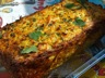Cake au carottes et au surimi