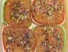 Cake aux épices et à la marmelade d'orange