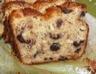 Cake aux tomates séchées parmesan olives et pignons
