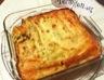 Cannelloni aux courgettes basilic et chèvre frais