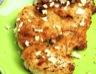 Chou-fleur frit à la sauce ail/paprika