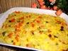 Potées et Plats uniques: Clafoutis aux légumes