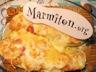 Courgettes farcies aux tomates et à la mozzarella