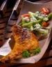 Plats de volailles: Cuisses de poulet au barbecue