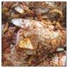 Cuisses de poulet rôties aux épices cajun