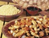 Plats de volailles: Émincé de dinde aux carottes et aux petits oignons