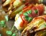 Endives braisées au jambon farcies aux cinq viandes