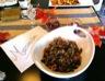 Farce au riz pour Thanksgiving
