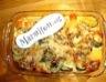 Flan de courgettes carottes et pommes de terre