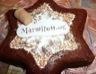 Gâteau au chocolat et au vin rouge d'Hélène la téméraire