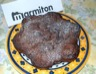 Gateau facile au chocolat facon salete